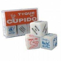 Jogo Toque Do Cupido Divers�o ao Cubo