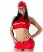 Fantasia Er�tica Bombeira